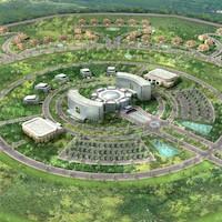 Guinée équatoriale : Oyala, nouvelle capitale en vue
