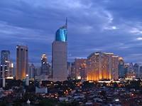 Indonésie : Déplacer la capitale pour lutter contre la congestion ?