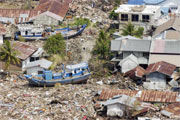 Indonésie : mieux préparée aux catastrophes cinq ans après le tsunami