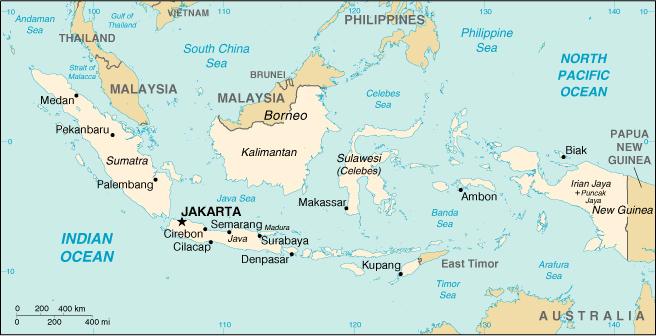 MARINE INDONESIENNE - Page 3 Indonesie