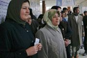 Irak : Le traitement des femmes reste préoccupant