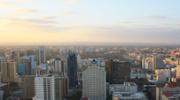 Kenya : explosion de la population urbaine