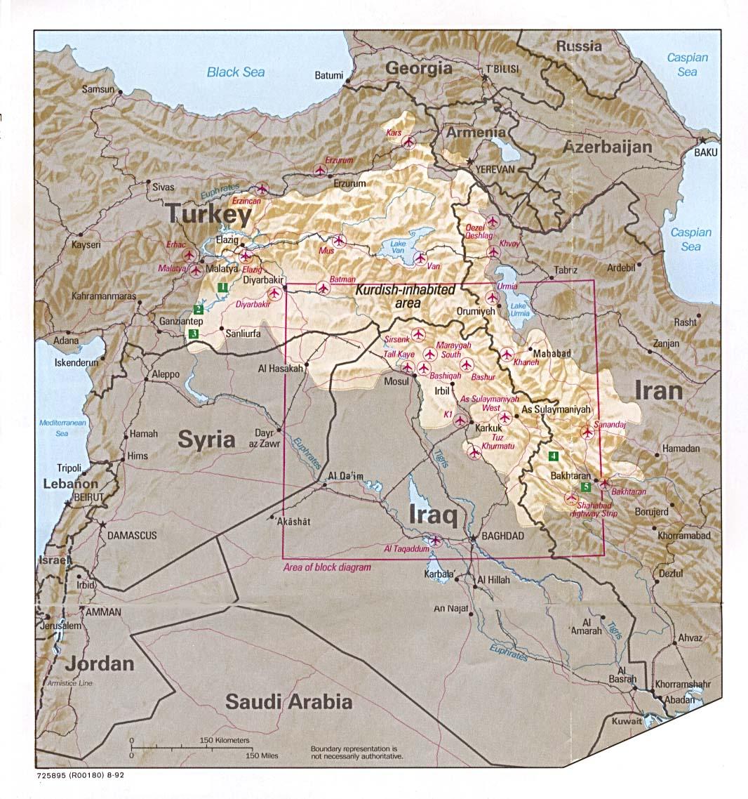 De la question kurde - Page 7 Kurdistan-territoires