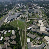 Luxembourg : forte croissance de la population