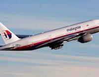 Malaisie : zones de recherches du vol MH370