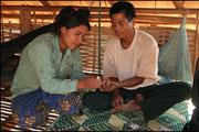 Partenariat international contre le paludisme
