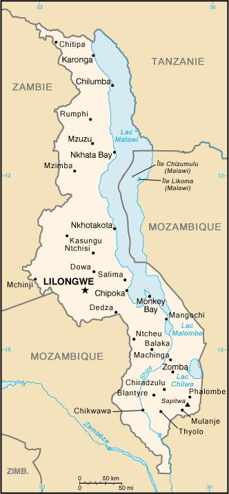 Malawi - petite