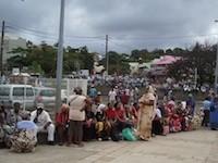 Grève contre la vie chère à Mayotte : un désir de renouveau social