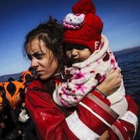16 millions de bébés nés dans des zones en guerre en 2015
