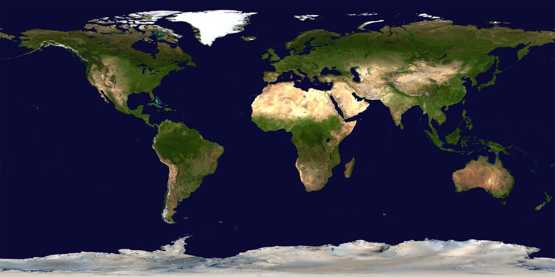Carte [Résolu] Monde-espace