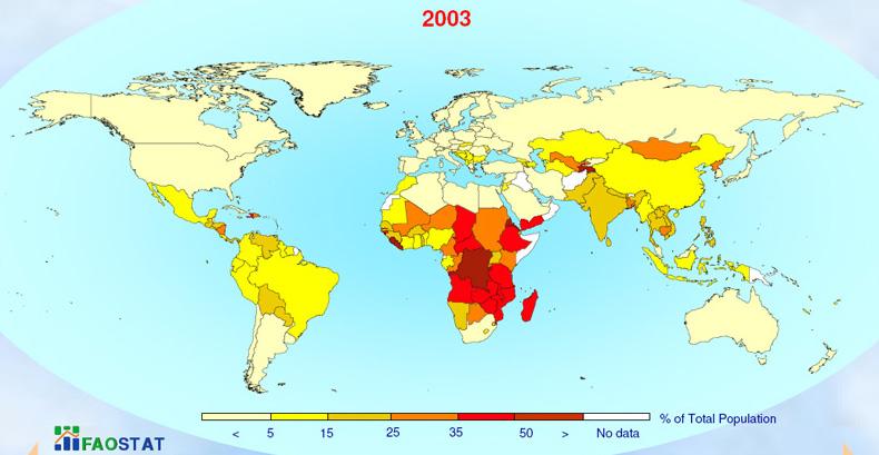 Les Plus Grandes Villes De L  Afrique