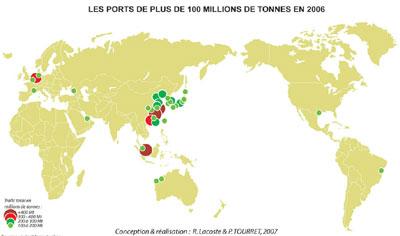 Les plus grands ports du monde - Les plus grand port du monde ...
