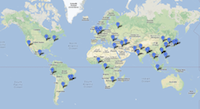 Palmarès 2014 des plus grandes villes du monde