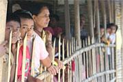Népal : les droits des femmes menacés par les violences