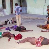 Nigéria : Boko Haram massacre des enfants à grande échelle