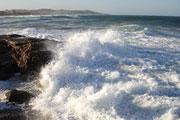 Changement climatique : les océans de plus en plus acides