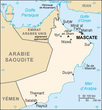 Oman - petite