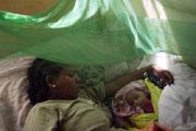 L'aide au développement est efficace dans la lutte contre le paludisme