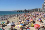 Forte reprise du tourisme en 2010