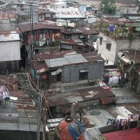 Bidonvilles : expression urbaine par excellence