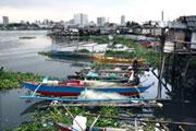 Philippines : les inondations ont fait 140 morts et 500 000 réfugiés