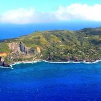Pitcairn : plus petit pays du monde