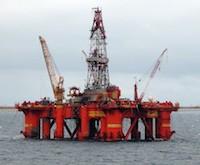 Pays producteurs de pétrole