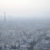 La pollution affecte 80 % des citadins du monde