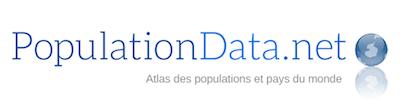 PopulationData.net