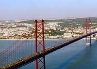 Portugal : mise à jour