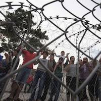 Forte hausse des demandes d'asile dans le monde