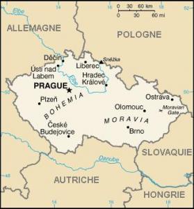 Formation de Sociétés en République Tchèque