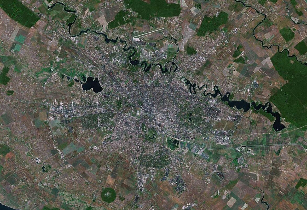 Roumanie - Bucarest