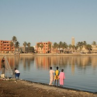 Sénégal : mise à jour