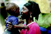 Un nouveau traitement réduit la transmission du VIH de la mère à l'enfant