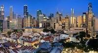 Singapour : mise à jour