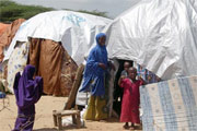 Somalie : situation humanitaire