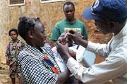 Somalie : campagne de vaccination au Somaliland