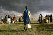 Soudan : une catastrophe humanitaire se prépare