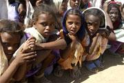 42 millions de personnes déracinées dans le monde