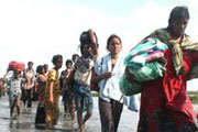 Sri Lanka : situation humanitaire chaotique