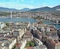 Suisse : mise à jour