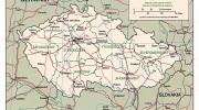 La République tchèque change de nom