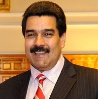 Maduro est élu président du Venezuela