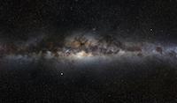 Une belle image de la Voie Lactée