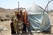 Yémen : un tiers de la population a du mal à avoir accès à l'alimentation